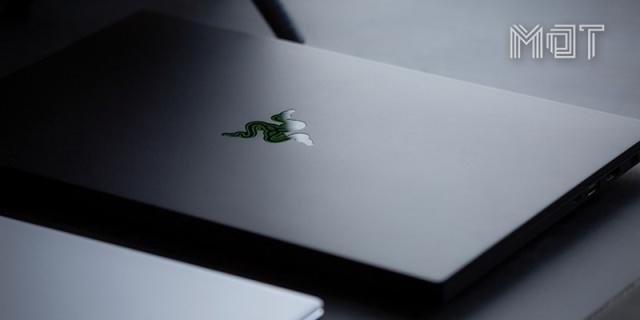 轻薄的高性能旗舰笔记本, Razer Blade15 评测