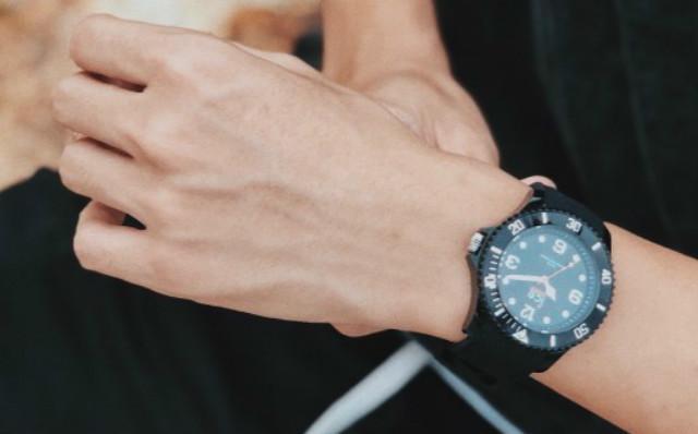 IceWatch:性价比超高的硬核系手表