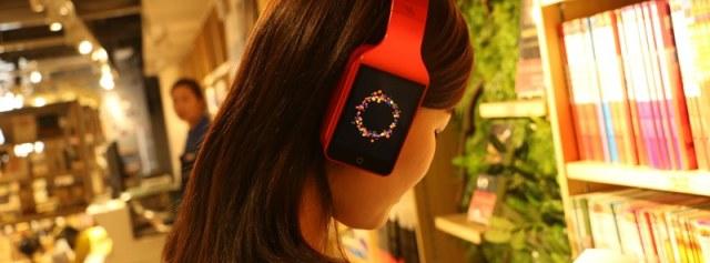 视频 | 能打电话的智能耳机,触控语音操作多样
