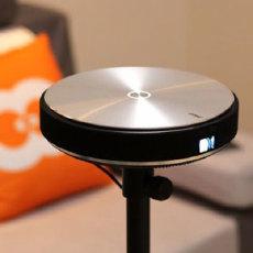 梯形校正 自动对焦,你的家庭私人影院,坚果G7智能投影仪体验