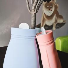 可微波炉加热的颜值热水袋,环保安全让冬天不再寒冷
