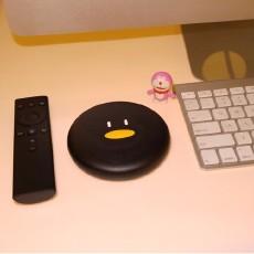 语音操控,更加易用——企鹅极光盒子1s体验