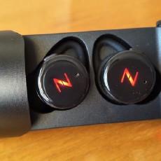 出色的低音表现——南卡T1真无线蓝牙耳机体验