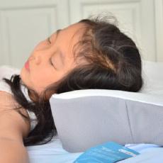 爱寐尔颈椎保健枕体验,贴合颈椎,助你安稳入睡