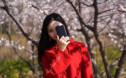 实时滤镜 百级美颜,满足女人对美的想象 — 联想手机S5评测