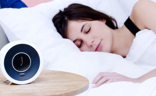 拥有人工智能的闹钟,让你冬天都不懒床