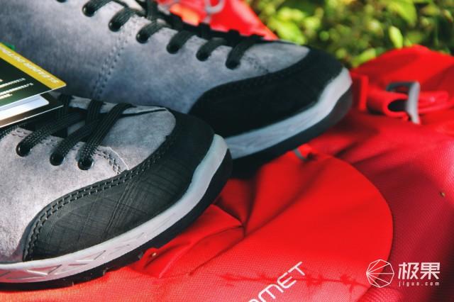 Sleader户外运动休闲鞋