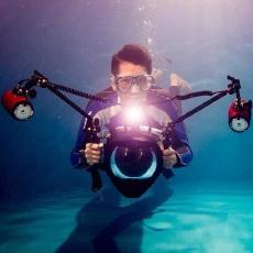 大想-水下摄影师