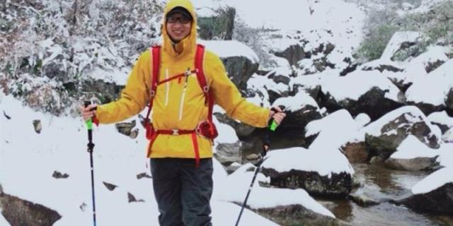 又暖又美,不惧严寒冬季观雪利器—JackWolfskin狼爪羽绒3合1冲锋衣