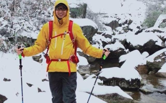 又暖又美,不懼嚴寒冬季觀雪利器—JackWolfskin狼爪羽絨3合1沖鋒衣