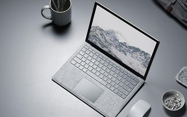 时尚轻薄还能触控操作,性能堪比MacBook Air — 微软 Surface Laptop触控笔记本体验
