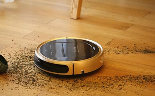 智能扫地机器人选购宗旨,90%的人原来都买错了