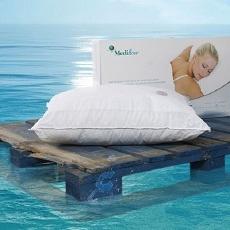 美的宝(Mediflow) 两只装记忆凝胶 安眠水枕头