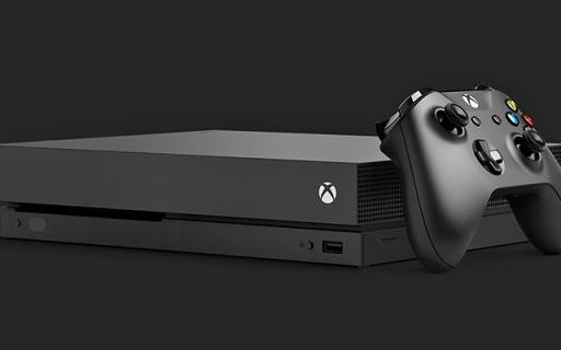 国行Xbox One X售价公布,卖3999元11月就能买