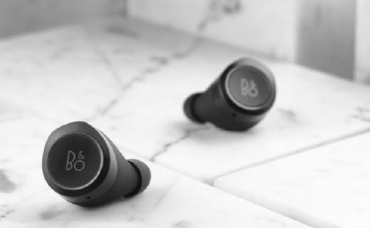 B&O PLAY推分体式蓝牙耳机,颜值超高音质赞