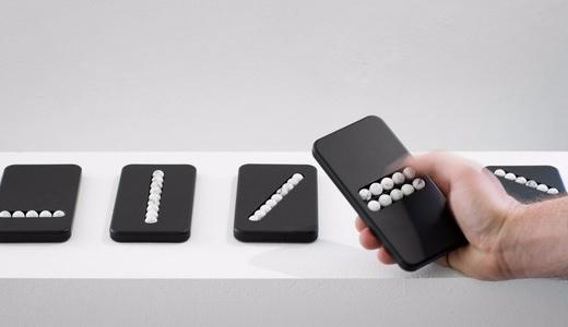 堪比指尖陀螺的解压神器,让你告别手机依赖症