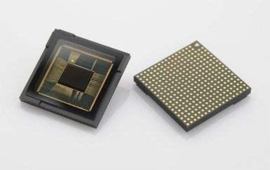 4800万像素!索尼传感器IMX586亮相,手机配置竞赛打响