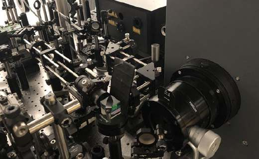 每秒十万亿帧?时间都被凝固了!史上最快相机诞生