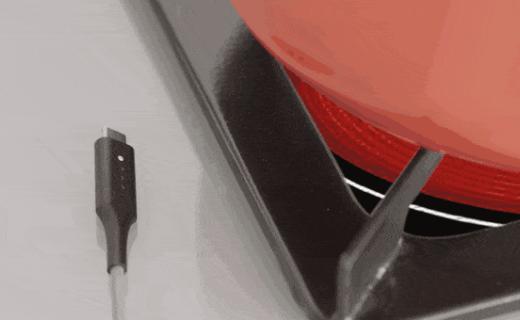 手机充电=爆炸?Kickstarter上线智能充电线,智能断电更安全