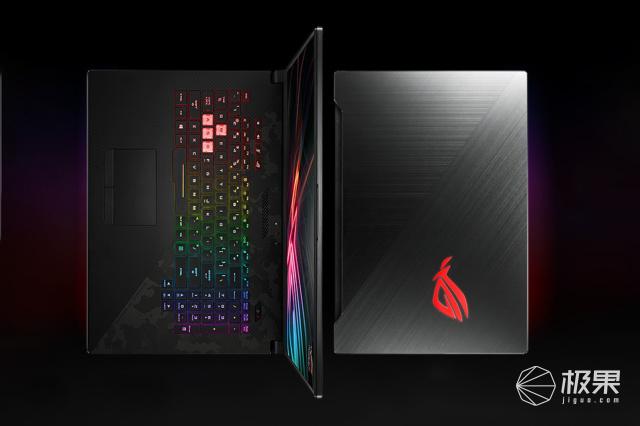 玩家国度(ROG)ROG枪神2Plus窄边框屏游戏笔记本电脑(i7-8750H16G256GSSD+1TGTX10606G独显)
