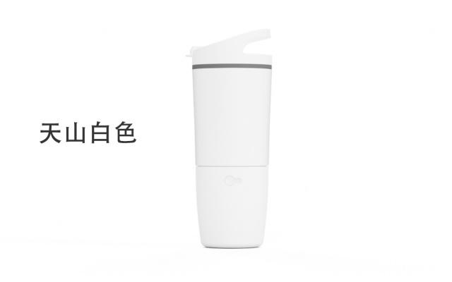 Ozmo智能水杯