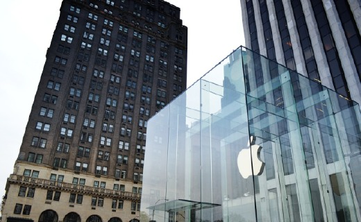 苹果再爆新专利!自动驾驶内嵌导航语音,未来汽车就这样?