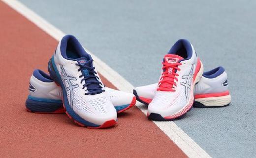 ASICS推出新跑鞋,专利材质+新技术,堪称高性能新标杆