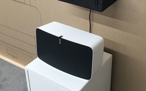 8月開售!宜家將聯手SONOS推出智能音箱