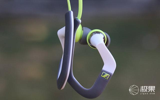 森海塞尔(Sennheiser)OCX686iSports耳挂式运动耳机