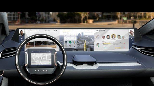 智东西晚报:AR将进入小学英语课本 威马量产车亮相 明年20万起售