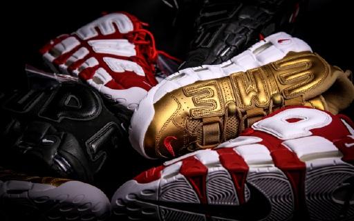 开眼 | Supreme与Nike联名大气垫鞋款,你不动心吗