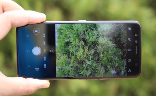 三重加密保护隐私,老公拿了都发怵  — 国美U7手机体验 | 视频