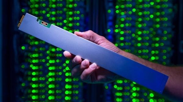 能存几辈子的小电影?建兴推最高80T容量SSD