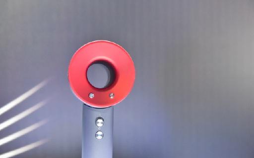 戴森Supersonic吹风机:除了颜值和设计,还有呵护你秀发的黑科技