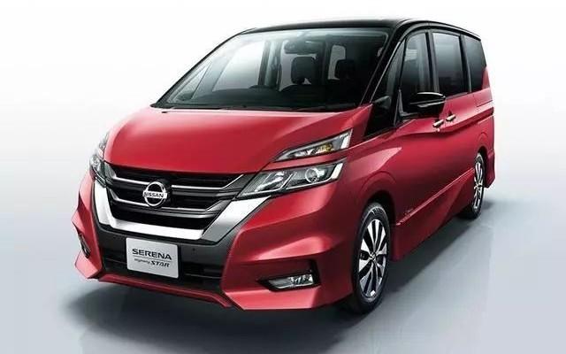 """日本车中的""""五菱宏光"""",超人性化设计,比奥德赛还能装"""