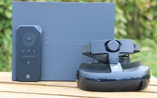 戴头上的800吋巨幕影院,让我独享沉浸世界 —— 嗨镜 H2 VR一体机评测