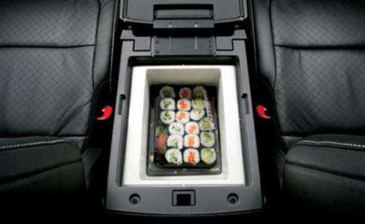 老祖宗发明了车载冰箱?奔驰奥迪的御用款已经畅销了50年
