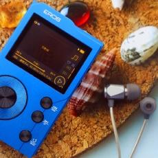 千元级别性价比最高的音乐播放器--爱国者EROSK测评