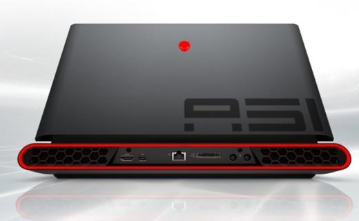 戴尔发布外星人AREA-51M:可换CPU和显卡的游戏本,17399起
