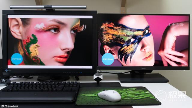专为设计而生,要色彩也要护眼—明基PD2500Q2K专业显示器体验