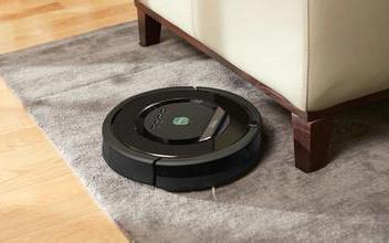 iRobot 615扫地机器人:四种清扫模式,清洁率高达99.1%