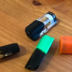 瓦拉丁电子烟补充装试用体验