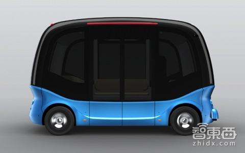 智东西早报:高通5G芯片亮相;百度明年量产无人巴士