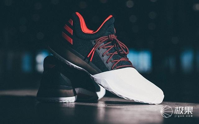 阿迪达斯(adidas)UltraBoostST男士跑鞋