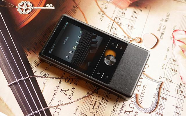 Cayin N3无损音乐播放器