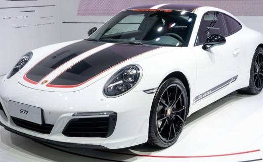 保时捷推出限量款911,高级定制元素,内饰独特