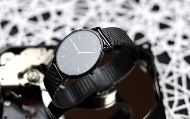 堪稱手表界的杜蕾斯,小米有品眾籌輕派超薄石英表,5.5mm厚