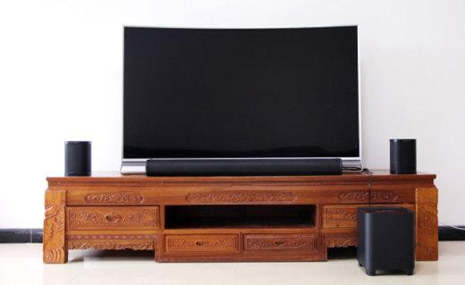 在家就能感受影院级视听,StarLoop家庭影院5.1声道体验