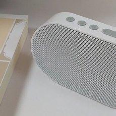 外观简洁 音质出色,不仅是音响还是路由器 — GGMME2 智能音箱(小度版)体验