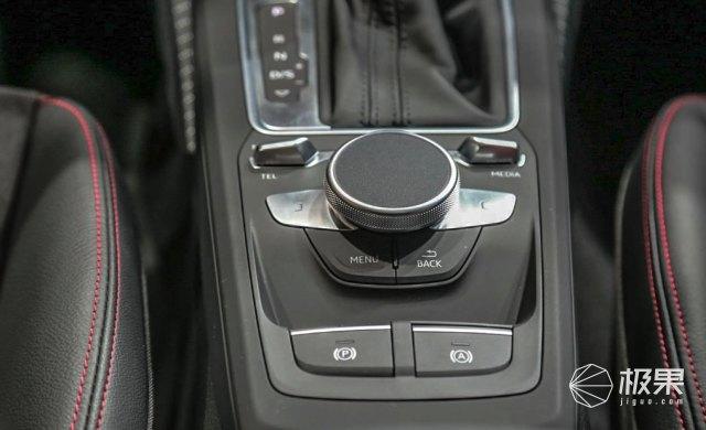(成都车展)奥迪最便宜SUV发布!外观看得流口水,里面却藏着一辆捷达?
